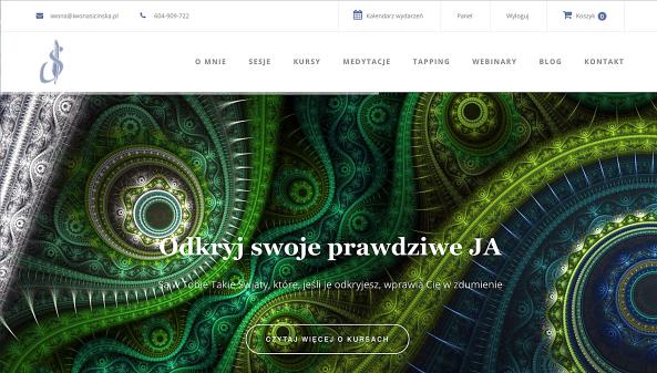 Nowy blog